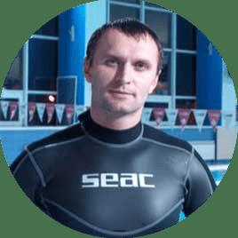 Истягин Олег